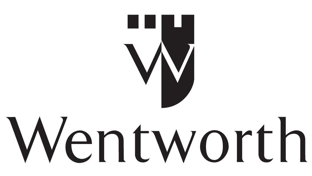 Wentworth logo
