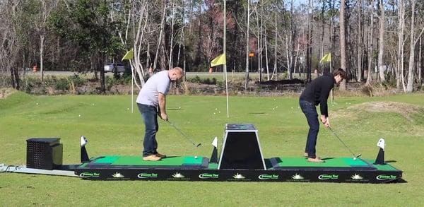 bj dylan golf