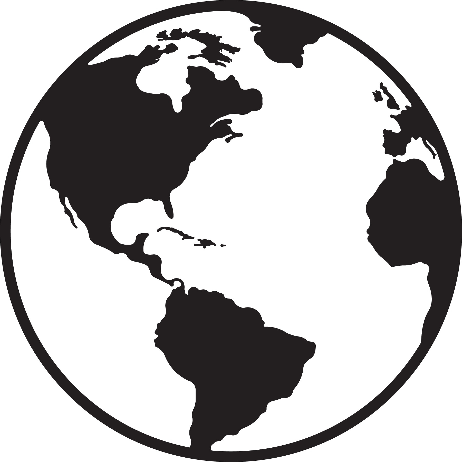 fresh-inspiration-globe-clipart-black-and-white-letters-format